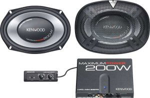 Kenwood WDA69RC