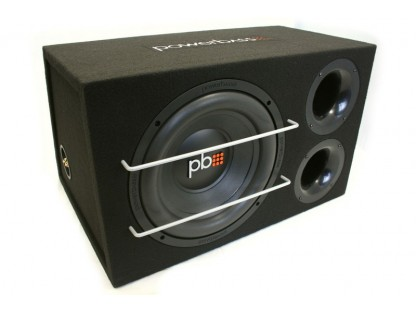 Powerbass PSP-S12