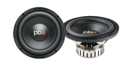 Powerbass PB-M12