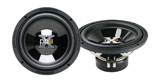 Powerbass PB-XL12D